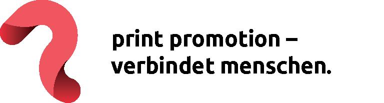 print promotion