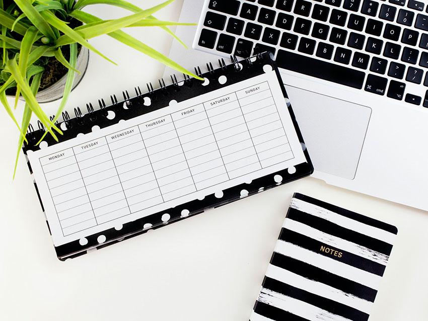 Bestellen Sie jetzt einen Kalender mit Rabatt